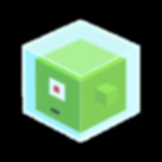 Verde Block mostro