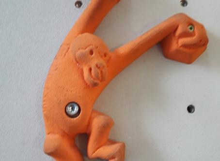 Gilde-Nachwuchs im KletterZ'