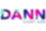 DANN Event Hire Logo