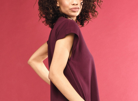 How to take care about your Tencel dress