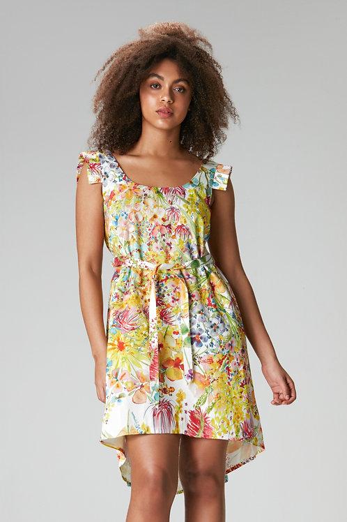 """Flower dress """"Folke"""""""