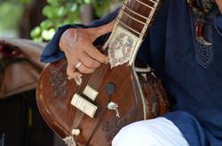 Exotic Instrument