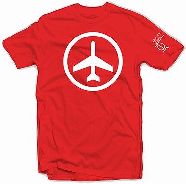 Shirt - SS - Red - Men