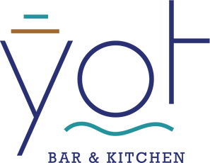 YOT Bar & Kitchen - Logo