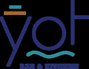 YOT Bar & Kitchen - Logo
