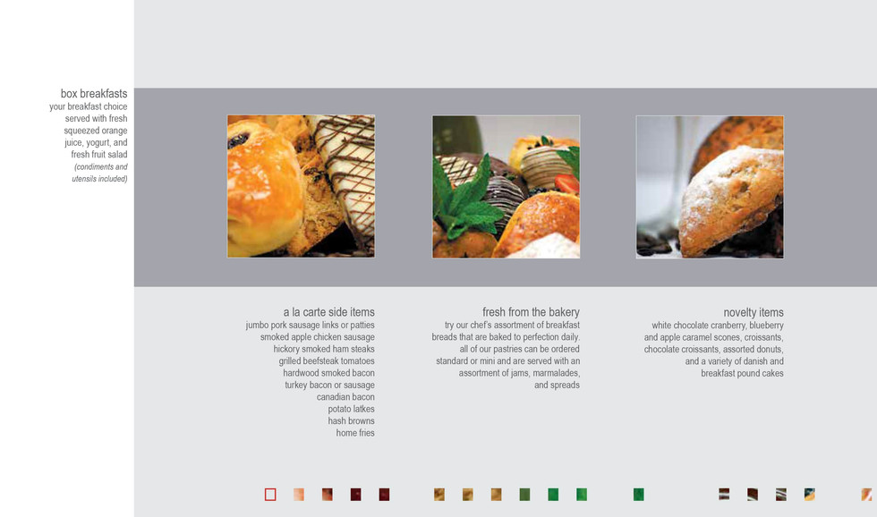 8 Silver Lining Inflight Catering _ MENU