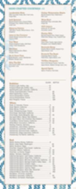 YOT Bar & Kitchen _ Menu __ pg2