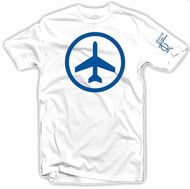 Shirt - SS - White - Men