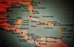 Viaje al centro del Caribe Afroandaluz