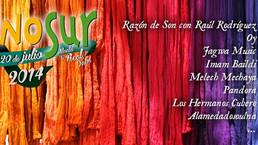 """""""Razón de Son"""" se presenta en el Festival Etnosur"""