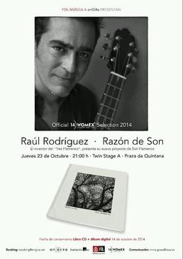 """""""RAZÓN DE SON"""" sale a la venta"""