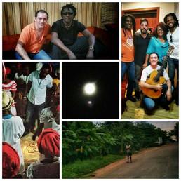 The Song Summit: Haití, noviembre 2016