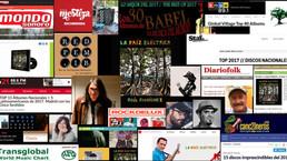 'La Raíz Eléctrica' entre los mejores discos de 2017