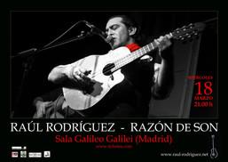 """Razón de Son"" da la bienvenida a la primavera en Madrid"