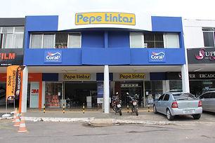 Pepe Tintas - Loja 704 Norte