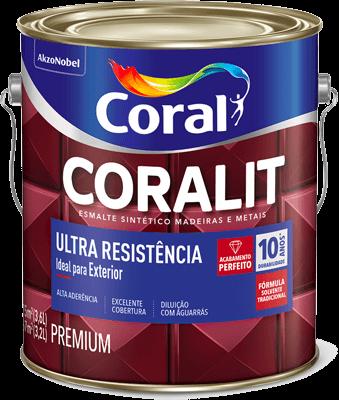 Coral - Coralit Ultra Resist