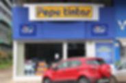 Pepe Tintas - Loja 303 Sul