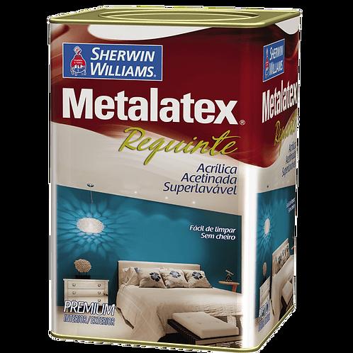 Metalatex - Requinte
