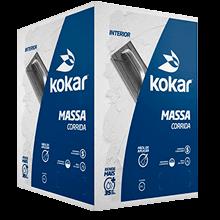 Kokar - Massa Corrida