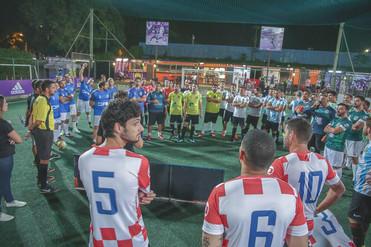 Muntz - Calangos League