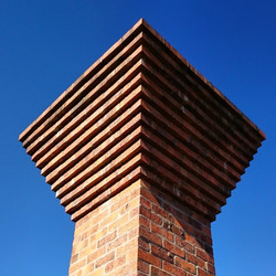 Chimney Detailing by Pancho Guedes