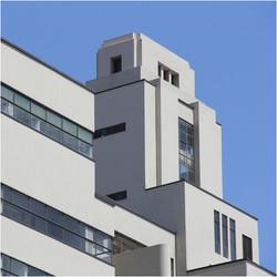 Modernism at a glance