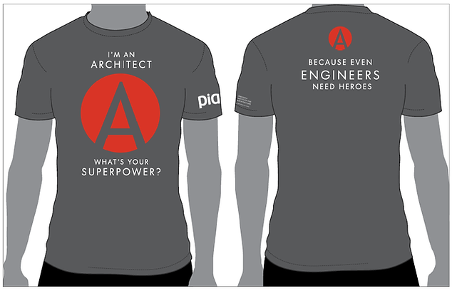 PIA T-Shirt Competition