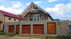 House Swanepoel