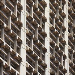 Bram Fischer Towers