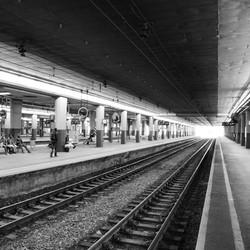 Park Station Metrorail