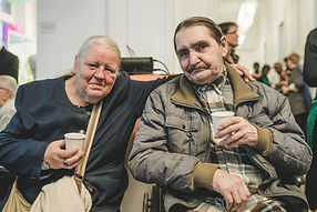 Rencontres entre aînés et citoyens engagés