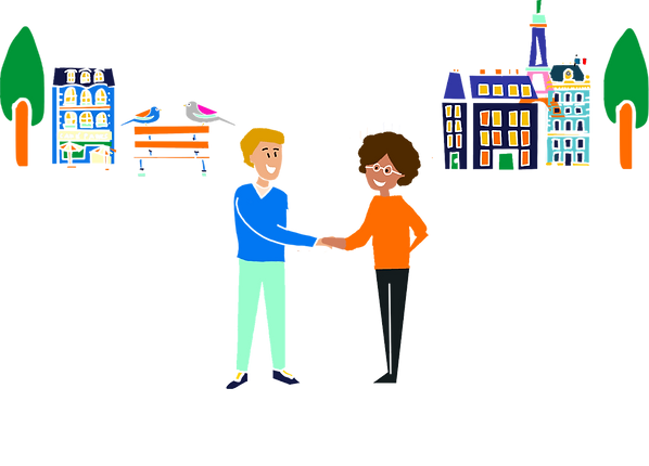 partenaires solidaires