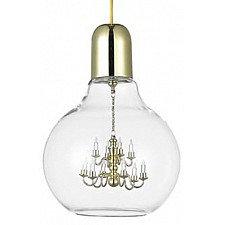 Подвесной светильник S111008/1gold