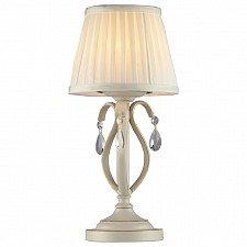 Настольная лампа декоративная Brionia ARM172-01-G