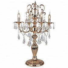 Настольная лампа декоративная Grosseto OML-77724-04