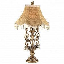 Настольная лампа декоративная Ponga 2431/1T