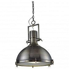 Подвесной светильник Loft KM061P brass