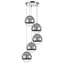 Подвесной светильник Gino Chrome 5801528