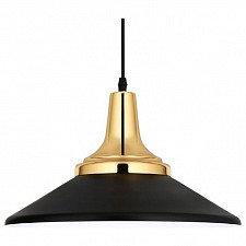 Подвесной светильник Loft 9140/C gold/black