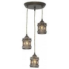 Подвесной светильник Arabia 1621-3P