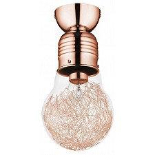 Накладной светильник Bulb Copper 2820113