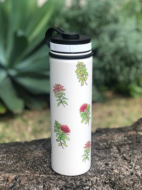 'Ōhi'a Love Flask