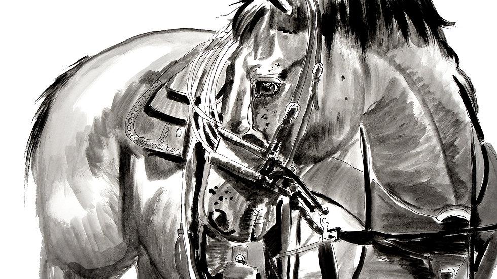 """""""Western Ink 2"""""""