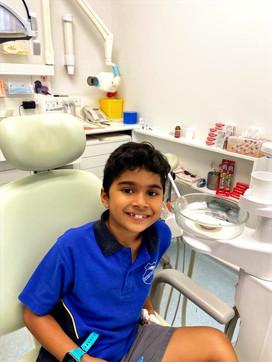 Kids at Best Dental