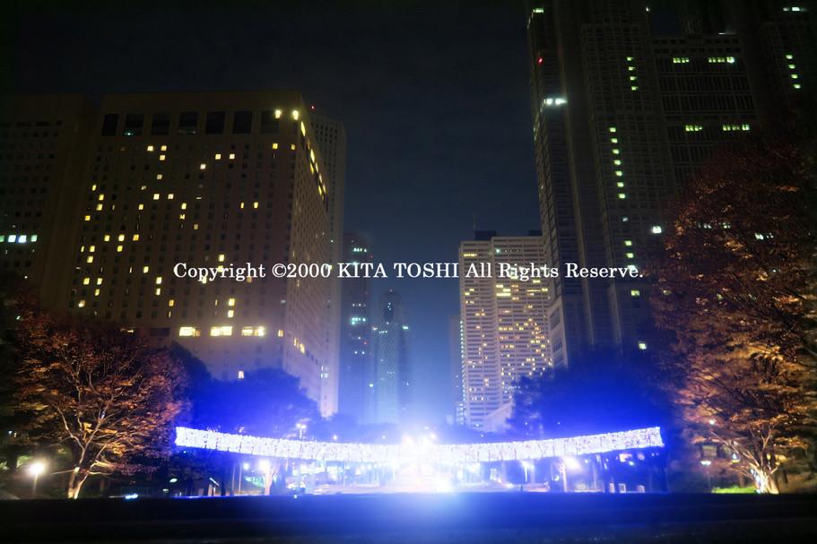 Illuminations designer work ShiJ2 KITA T