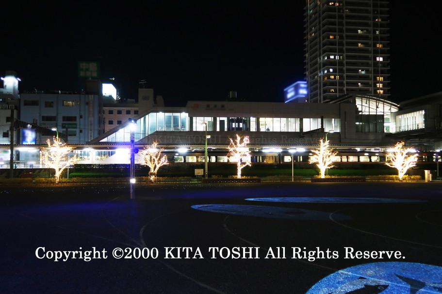 2021 illuminationDesigner&LightupDesigner作品SZ-3 KITATOSHI