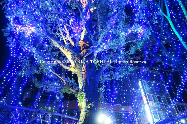 Illumination designer KITA TOSHI work KrS-3 (lighting designer)