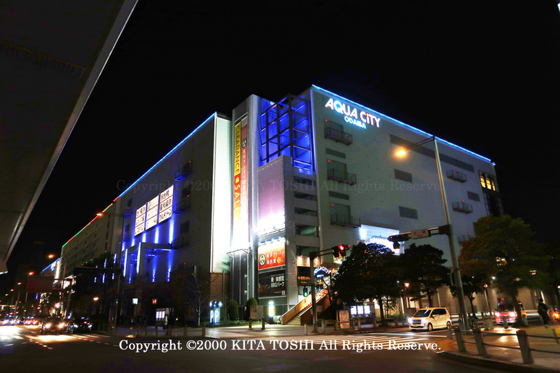 Light-up designer KITATOSHI's work Od5.j