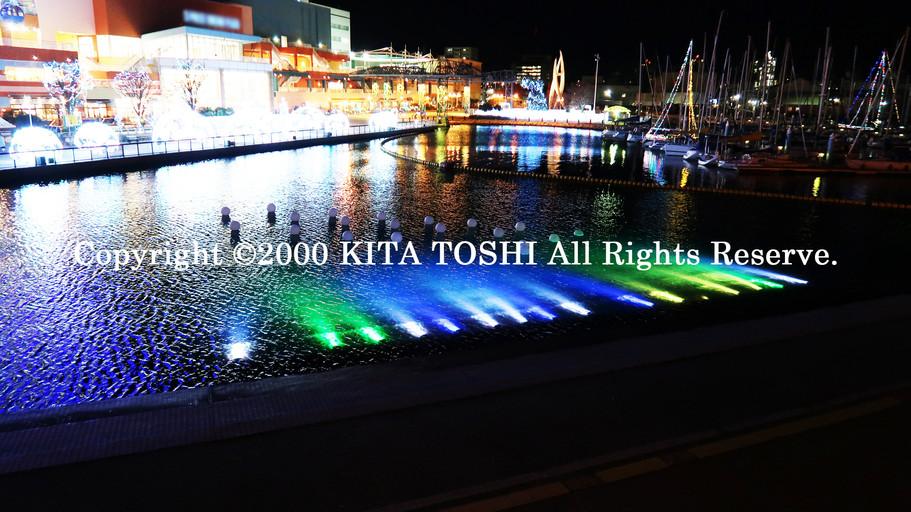 2021 illuminationDesigner&LightupDesigner作品SZ-1 KITATOSHI