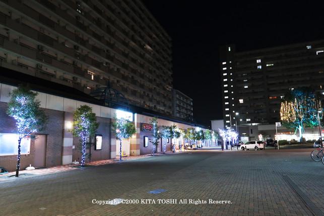 Illumination designer KITA TOSHI's work A2-6 (lighting designer)work (lighting designer)